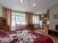 Сдается посуточно 1-комнатная квартира в Екатеринбурге. 32 м кв. Луначарского, 50