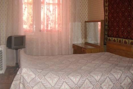 Сдается 3-комнатная квартира посуточно в Волгограде, ул. Штеменко д.23.