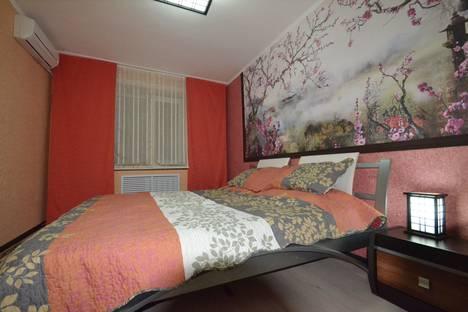 Сдается 3-комнатная квартира посуточно во Владивостоке, ул.Вязовая,7.