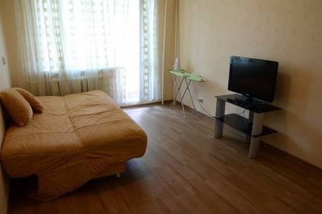 Сдается 1-комнатная квартира посуточнов Хабаровске, Дикопольцева 64.
