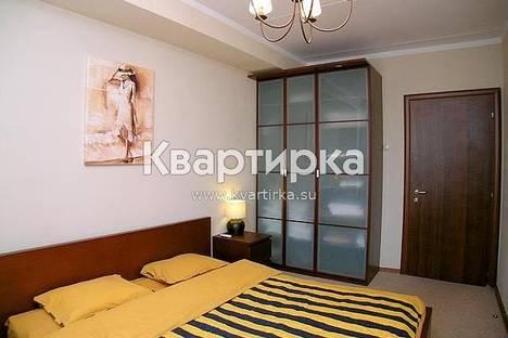 Сдается 2-комнатная квартира посуточнов Пензе, Пушкина 43.
