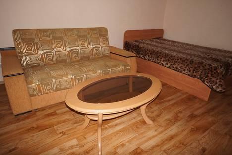 Сдается 1-комнатная квартира посуточно в Иванове, просп. Ленина, 112.