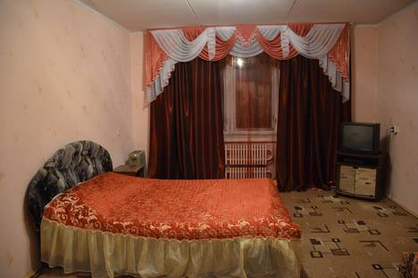 Сдается 1-комнатная квартира посуточнов Воронеже, Бульвар Победы,46.