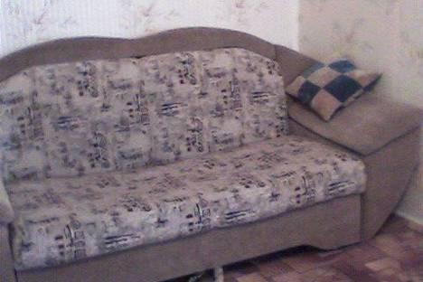 Сдается 1-комнатная квартира посуточнов Екатеринбурге, Восточная 10.