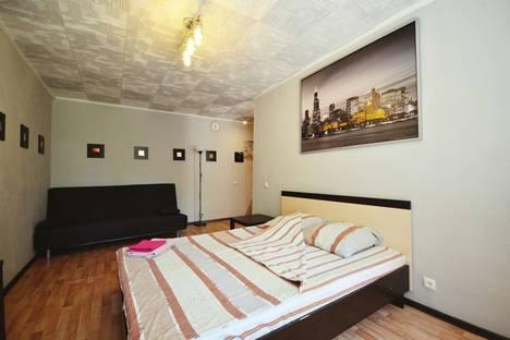 Сдается 1-комнатная квартира посуточнов Ярославле, ул. Свердлова д. 99.
