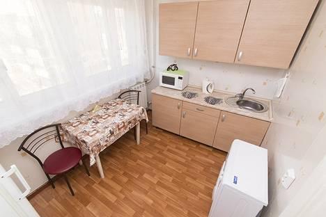 Сдается 1-комнатная квартира посуточнов Екатеринбурге, ул. Малышева,21/2.