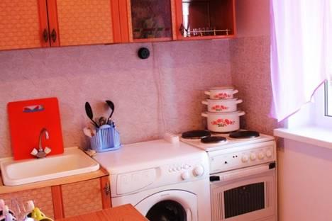 Сдается 1-комнатная квартира посуточнов Великом Новгороде, улица Коровникова, д4,корп.1.