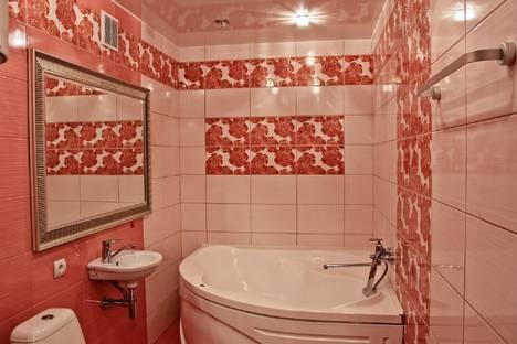 Сдается 1-комнатная квартира посуточно в Уфе, Бульвар Ибрагимова, 53.