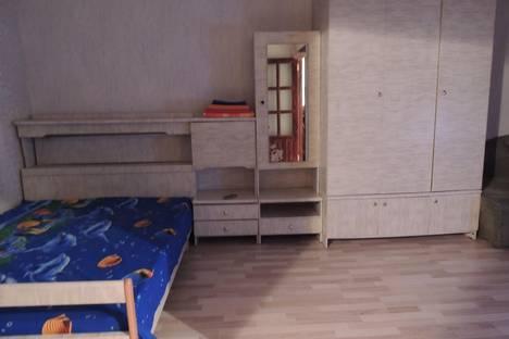 Сдается 1-комнатная квартира посуточнов Уфе, проспект Октября, 90.