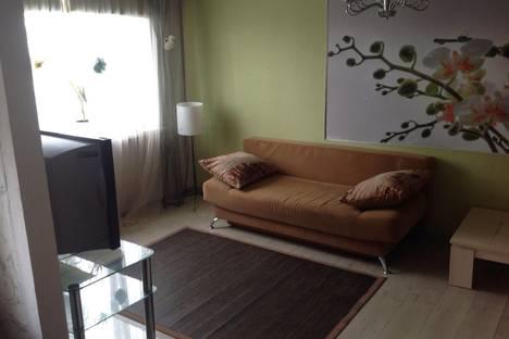 Сдается 3-комнатная квартира посуточно в Хабаровске, Фрунзе 34.