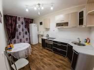 Сдается посуточно 1-комнатная квартира в Оренбурге. 40 м кв. Салмышская 58/2