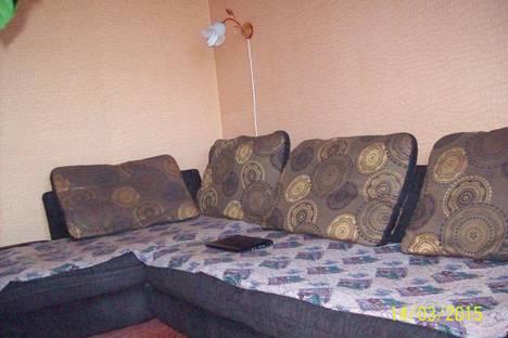 Сдается 1-комнатная квартира посуточнов Реутове, Юбилейный проспект, 72.
