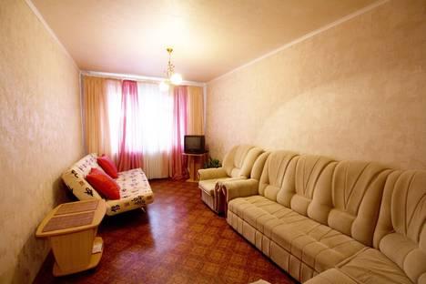 Сдается 1-комнатная квартира посуточнов Уфе, Гагарина 74.