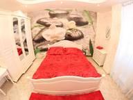 Сдается посуточно 1-комнатная квартира в Новосибирске. 50 м кв. ул. Плановая, 50