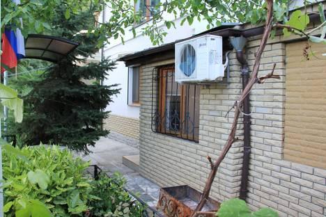 Сдается коттедж посуточнов Ливадии, Крым,улица Батурина, 12.