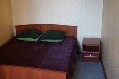 Сдается 2-комнатная квартира посуточнов Уфе, Первомайская 76.
