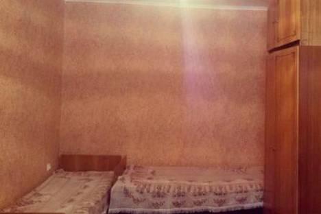 Сдается 1-комнатная квартира посуточнов Хвалынске, Революционная, 171.