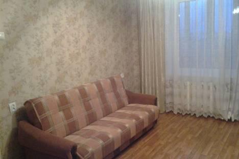 Сдается 1-комнатная квартира посуточнов Раменском, ул. Красноармейская,  15.