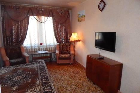 Сдается 1-комнатная квартира посуточно в Борисове, Чаловской, 29.