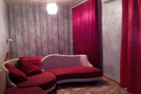Сдается 2-комнатная квартира посуточнов Уфе, Центральная ул., 1к2.