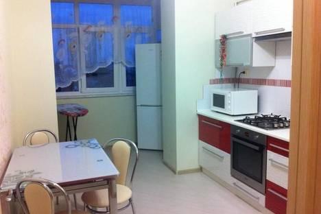 Сдается 1-комнатная квартира посуточнов Трускавце, Крушельницької 8.