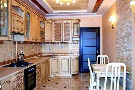 Сдается 3-комнатная квартира посуточно в Трускавце, Крушельницької 8.