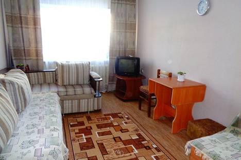 Сдается 2-комнатная квартира посуточнов Нефтекамске, ул.социалистическая д.46.