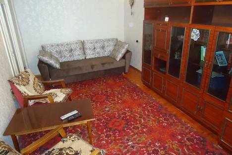 Сдается 2-комнатная квартира посуточнов Волгограде, Милиционера Буханцева ул., 4.