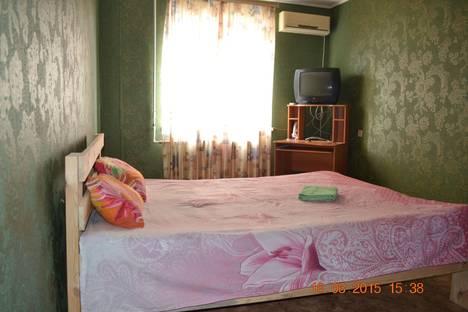 Сдается 1-комнатная квартира посуточнов Элисте, 5 мкр 6.