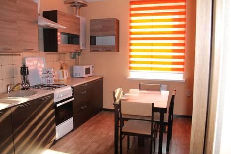 Сдается 2-комнатная квартира посуточно в Зеленоградске, Пугачева, 20 А.