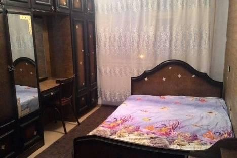 Сдается 2-комнатная квартира посуточнов Новокузнецке, Кутузова 43.