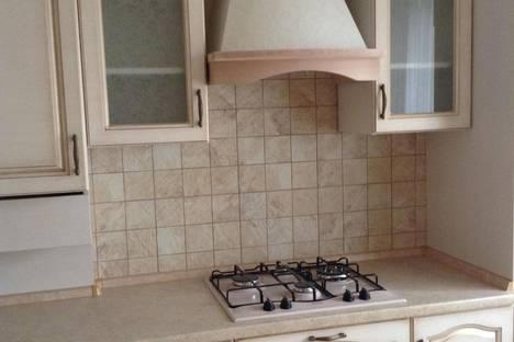 Сдается 2-комнатная квартира посуточно в Зеленоградске, ул. Потемкина, 18б.