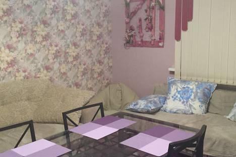 Сдается 1-комнатная квартира посуточно в Ростове-на-Дону, 9 линия 74.
