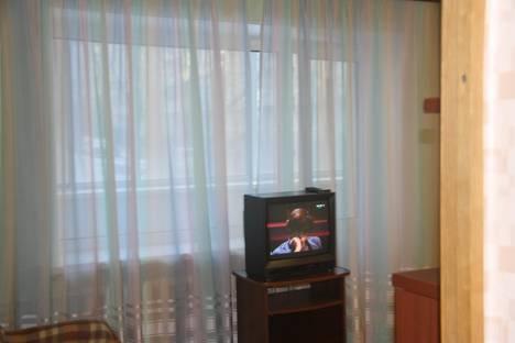 Сдается 1-комнатная квартира посуточнов Сергиевом Посаде, ул. Куликова 15.