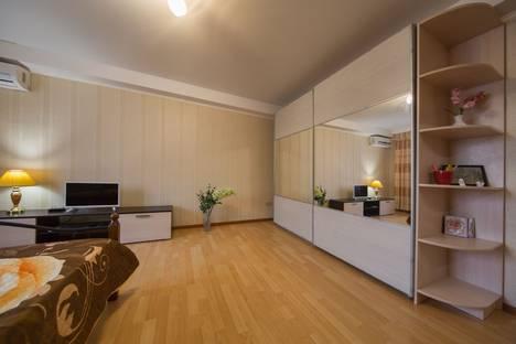 Сдается 1-комнатная квартира посуточнов Яблоновском, ул. Рождественская Набережная, 35|1.