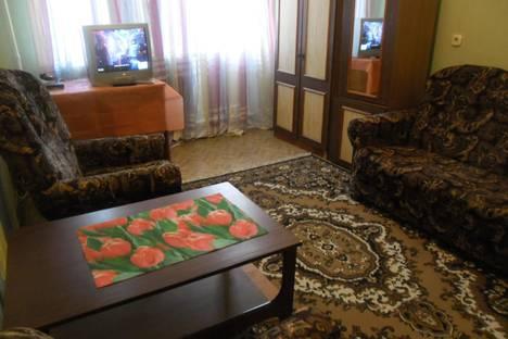 Сдается 1-комнатная квартира посуточнов Белгороде, ул. Буденного, 10.