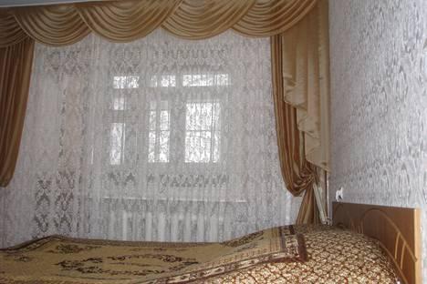 Сдается 2-комнатная квартира посуточно в Ессентуках, ул. Кисловодская, 24а к4.