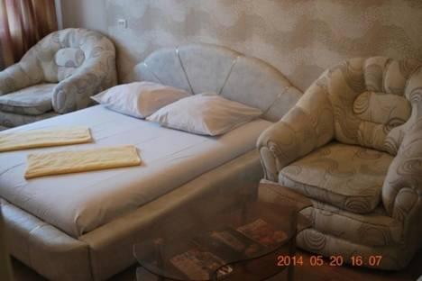 Сдается 1-комнатная квартира посуточно в Гомеле, пр.Победы 17.