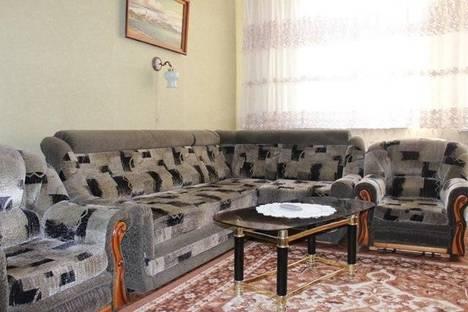 Сдается 2-комнатная квартира посуточно в Пскове, ул. Карла Маркса, 20.