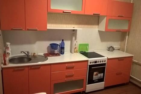 Сдается 1-комнатная квартира посуточнов Подольске, Флотский проезд, 7.