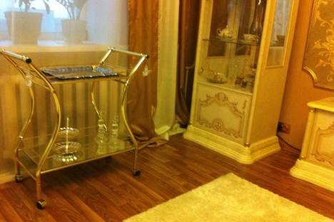 Сдается 2-комнатная квартира посуточнов Дзержинске, Галлкина 13.
