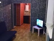 Сдается посуточно 1-комнатная квартира в Сухом Логе. 30 м кв. ул. Белинского, 43