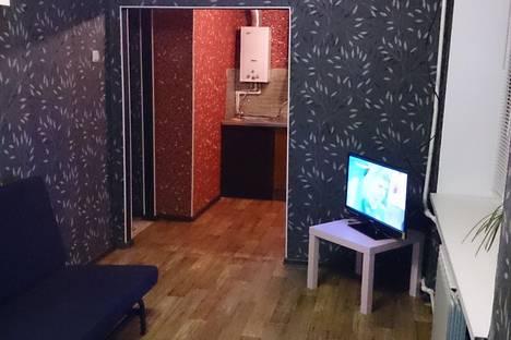 Сдается 1-комнатная квартира посуточно в Сухом Логе, ул. Белинского, 43.