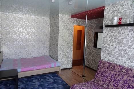 Сдается 1-комнатная квартира посуточно в Сухом Логе, ул. Юбилейная, 5.