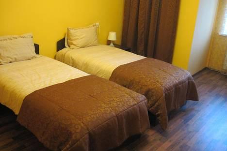Сдается 1-комнатная квартира посуточнов Самаре, 5 Просека, 101а.
