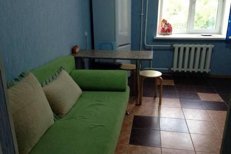 Сдается 1-комнатная квартира посуточнов Казани, ул. Адоратского, 6.
