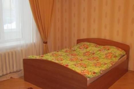 Сдается 1-комнатная квартира посуточнов Арзамасе, ул. Зеленая, 32/2.