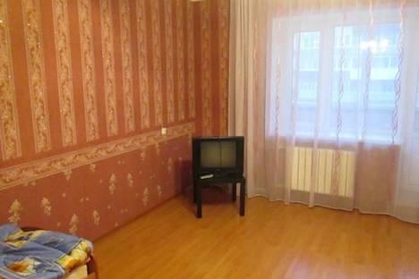 Сдается 1-комнатная квартира посуточнов Арзамасе, пр-т Ленина, 186/2.