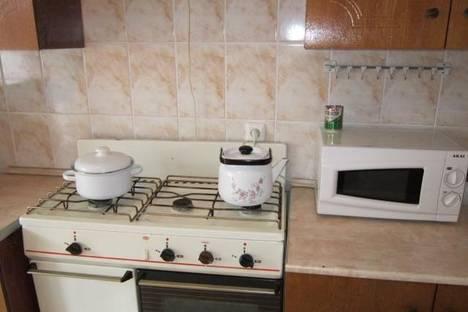 Сдается 2-комнатная квартира посуточнов Арзамасе, ул. Зеленая, 32/2.