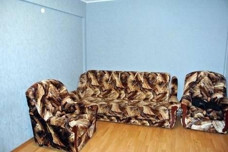 Сдается 2-комнатная квартира посуточно в Северодвинске, проспект Труда, 23.